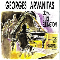 Georges Arvanitas - Plays...Duke Ellington
