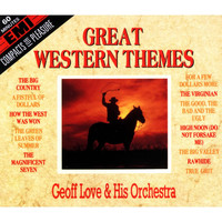 Geoff Love - Great Western Themes