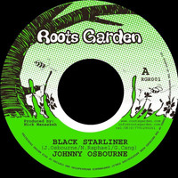 Johnny Osbourne - Black Starliner