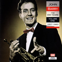 John Barry - The EMI Years - Volume 1 (1957-60)