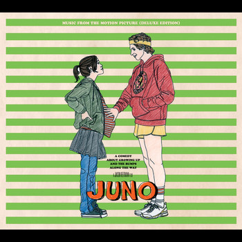 Various Artists - Juno (Music From The Motion Picture)