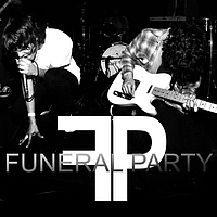 Funeral Party - Bootleg - EP