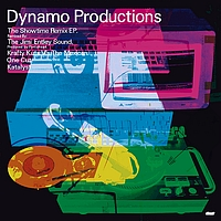 Dynamo Productions - The Showtime Remix EP