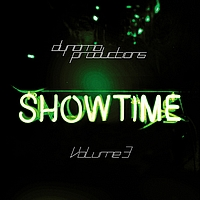 Dynamo Productions - Showtime Vol. III