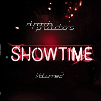 Dynamo Productions - Showtime Vol II