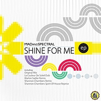 Mad and Spectral - Shine For Me