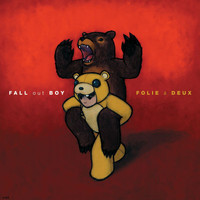 Fall Out Boy - Folie à Deux (UK Standard)