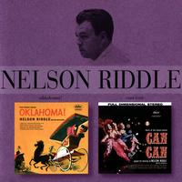 Nelson Riddle - Oklahoma/Can Can