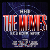 The New World Orchestra - The Best Of The Movies