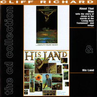 Cliff Richard & Cliff Barrows - About That Man/His Land