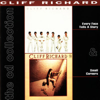 Cliff Richard - Every Face Tells A Story/Small Corners