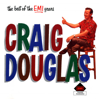 Craig Douglas - The Best Of The EMI Years