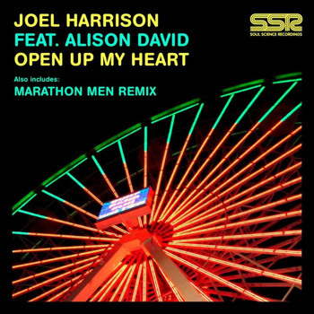 Joel Harrison - Open Up My Heart