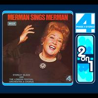 Ethel Merman - Merman sings Merman/Ethel's Ridin' High