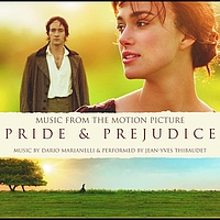 Jean-Yves Thibaudet - Pride and Prejudice - OST