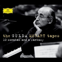 Friedrich Gulda - Mozart: Piano Works