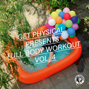 Various Artists - Full Body Workout Vol. 4 Vol. 4