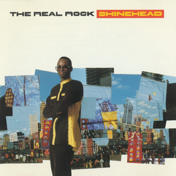 Shinehead - The Real Rock