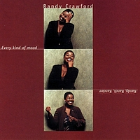 Randy Crawford - Every Kind Of Mood - Randy, Randi, Randee