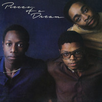 Pieces Of A Dream - Pieces Of A Dream