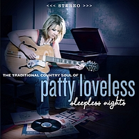 Patty Loveless - Sleepless Nights