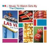 Andy Williams - Music to Watch Girls By