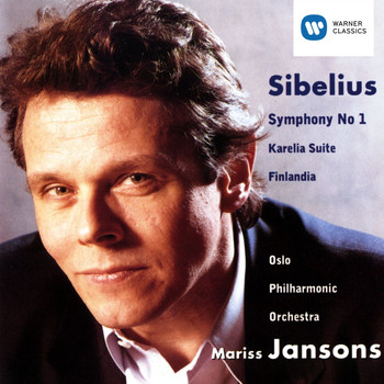 Oslo Philharmonic Orchestra/Mariss Jansons - Sibelius: Orchestral Works