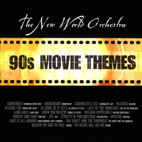 The New World Orchestra - 90's Movie Themes