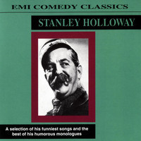 Stanley Holloway - EMI Comedy Classics