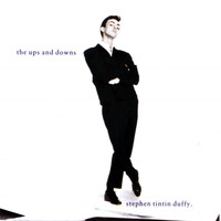 Stephen Duffy - The Ups And Downs