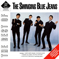 The Swinging Blue Jeans - The EMI Years - Best Of The Swinging Blue Jeans