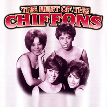 THE CHIFFONS - The Best Of The Chiffons