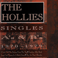 The Hollies - Singles A's And B's 1970-1979