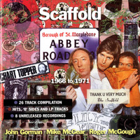 The Scaffold - At Abbey Road 1966-71