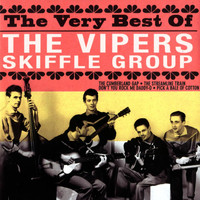 The Vipers Skiffle Group - The Very Best Of the Vipers Skiffle Group