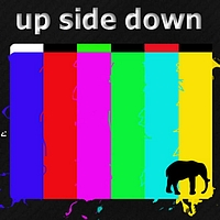 Oxyd - Up Side Down