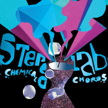 Stereolab - Chemical Chords Extra Tracks