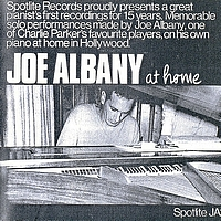 Joe Albany - At Home