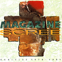 Magazine - Scree