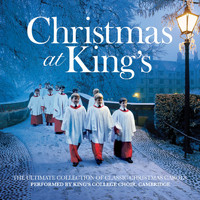 King's College Choir, Cambridge - Christmas At King's