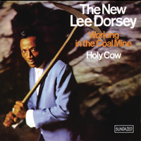 Lee Dorsey - The New Lee Dorsey