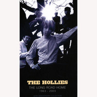 The Hollies - The Long Road Home 1963-2003 - 40th Anniversary Collection