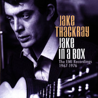Jake Thackray - Jake In A Box [The EMI Recordings 1967-1976]