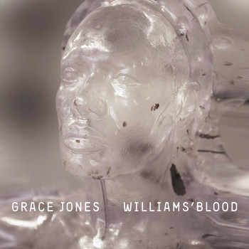 Grace Jones - Williams Blood