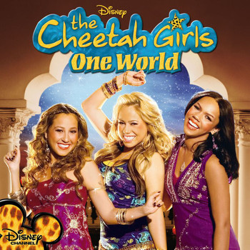 The Cheetah Girls - One World