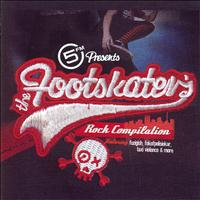 Soundtrack - The Footskaters Rock Soundtrack