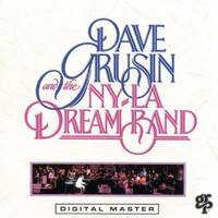 Dave Grusin - Dave Grusin And The N.Y./ L.A. Dream Band