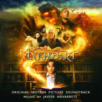 Javier Navarrete - Inkheart - Original Motion Picture Soundtrack