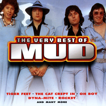 Mud - The Very Best Of Mud