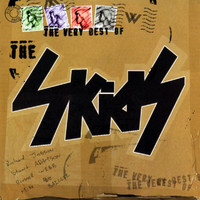 Skids - The Very Best Of The Skids